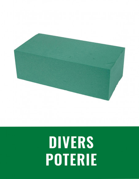 Divers poterie