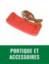 Portique et accessoires