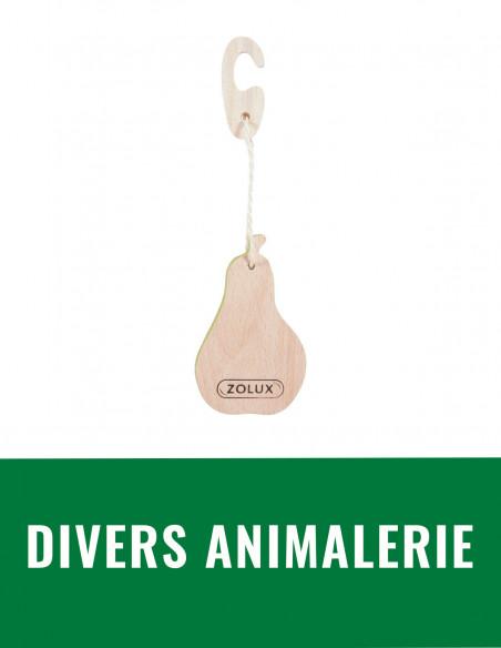 Divers animalerie