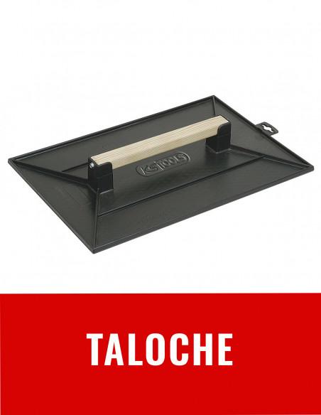 Taloche