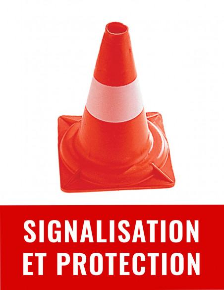 Signalisation et protection