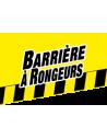 Barrière à rongeurs