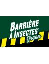 Barrière à insectes green
